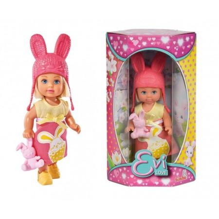 "Лялька Evi ""Милий кролик"" Simba (5736246)"