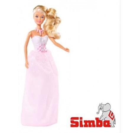 """Лялька Штеффі в наборі """"День весілля"""" Сімба, Steffi Wedding Day Simba (5737105)"""