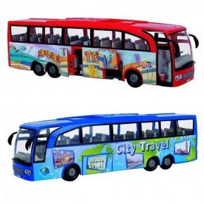Dickie Toys Aвтобус туристичний, 30 см (3745005)