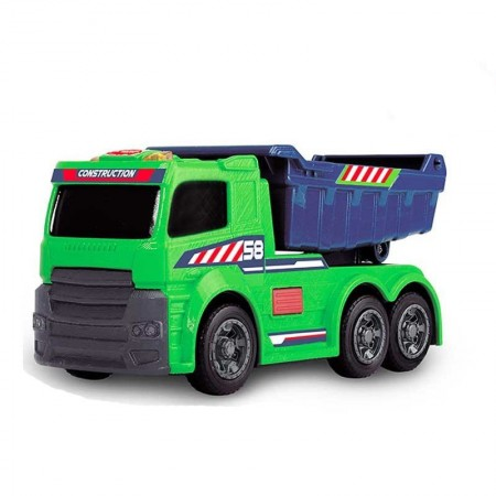 Вантажівка самоскид, Dump Truck, Dickie Toys (302000_SPL)