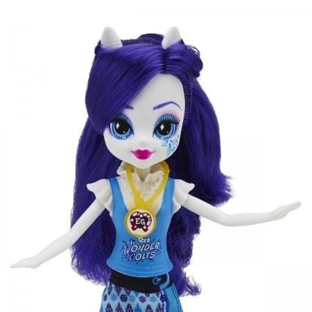 Лялька Май Літл Поні Раріті, My Little Pony RARITY School Spirit (B2016-B1769)