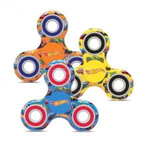 Спінер антистрес Хот Вілс, Bladez Spinners Hot Wheels (BTHW-BS1)