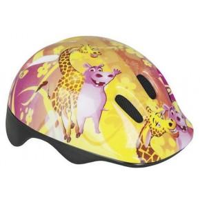 Шолом захисний Spokey (giraffe)
